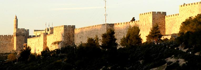 העיר העתיקה