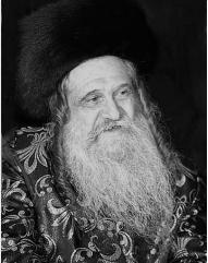"""הרב יעקב ישכר בער רוזנבוים זצ""""ל האדמו""""ר מנדבורנה"""