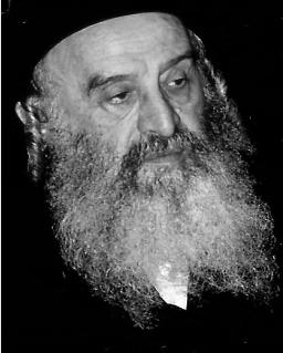 """הרב משה הלברשטאם זצ""""ל-"""