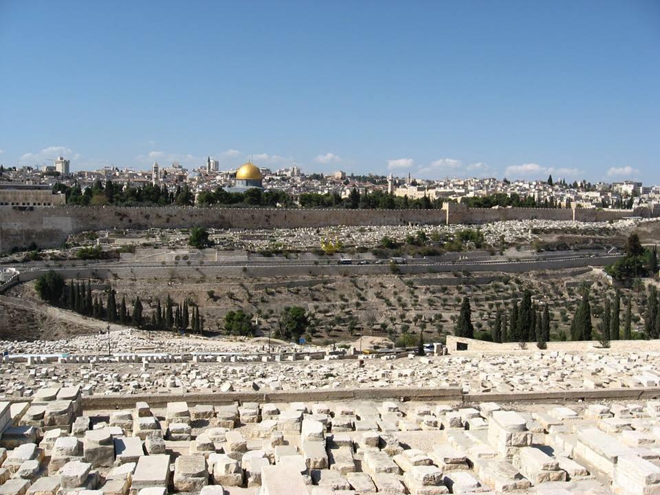 50 שנה לאיחוד העיר ירושלים