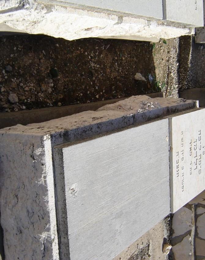 תמונת קבר סימה ליבה ולדמן