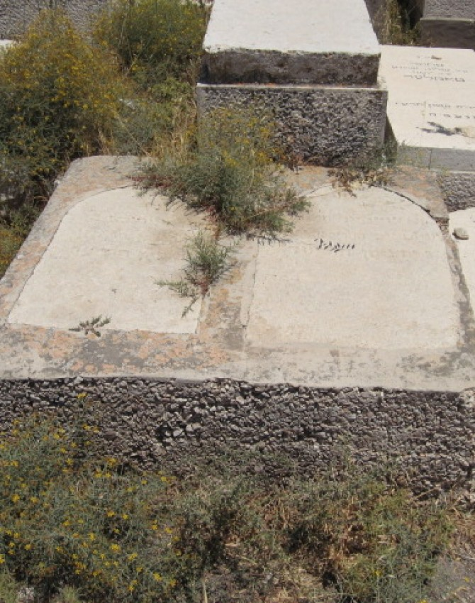 תמונת קבר מרים